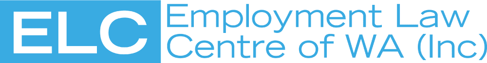 Employment Law Centre of WA
