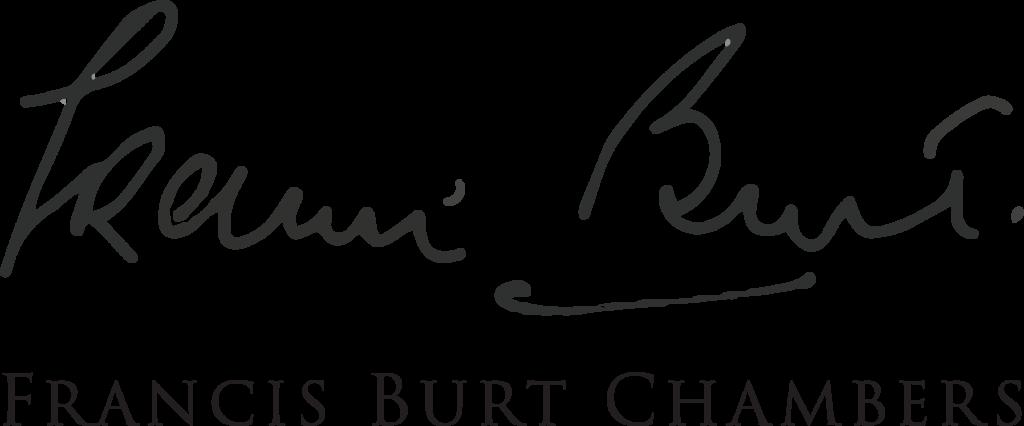 Francis Burt Chambers Lawyers