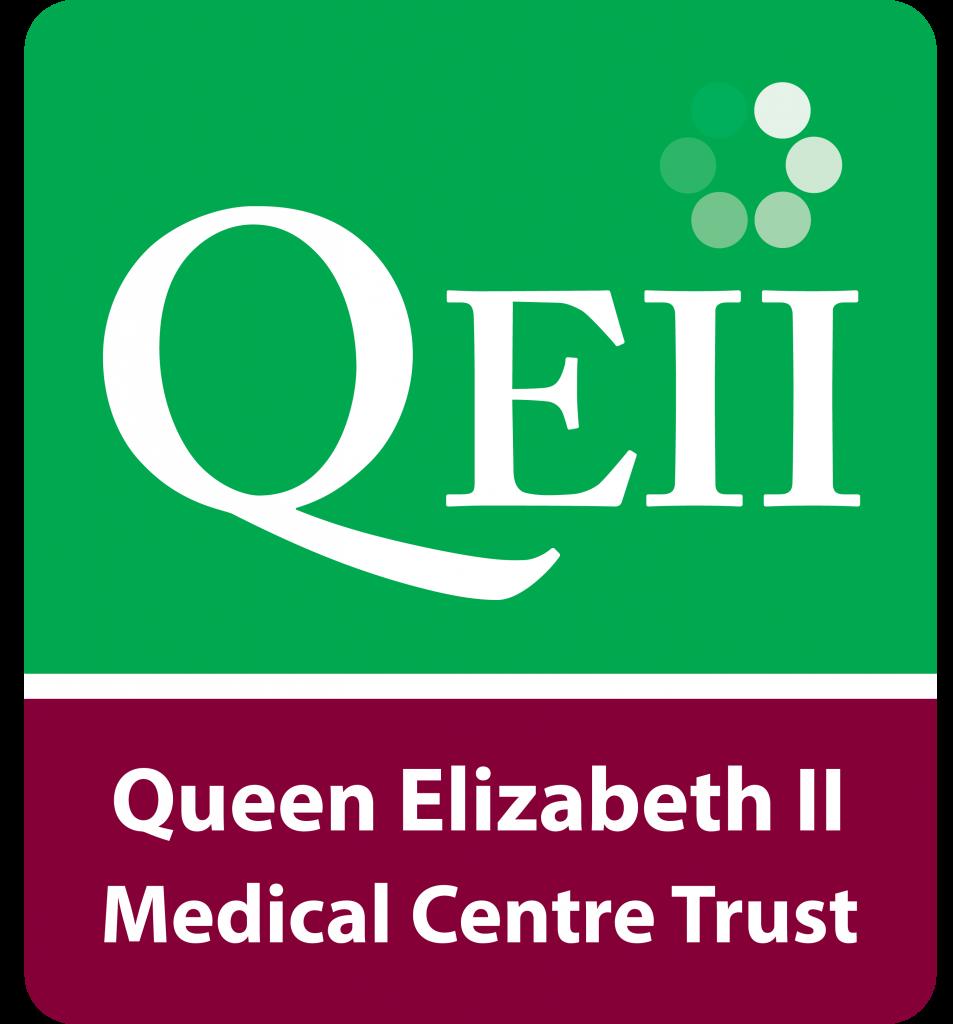 QEII Queen Elizabeth II Medical Centre Trust